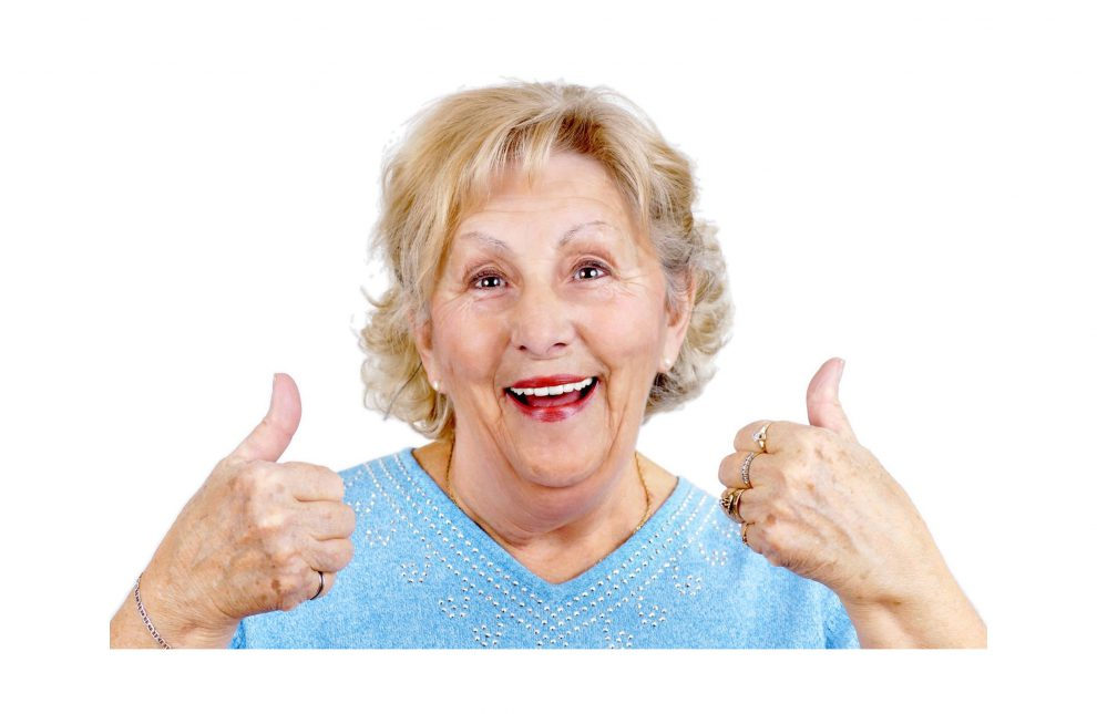 Odontogeriatria: uma nova área que cuida da saúde bucal dos idosos