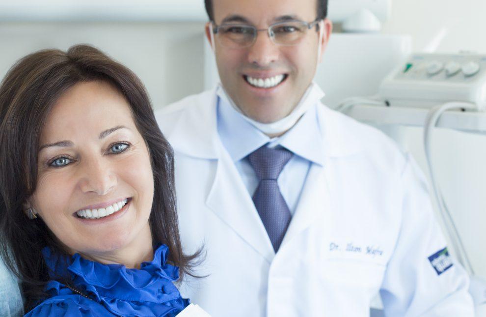 Implante dentário: tire todas as suas dúvidas sobre o assunto!