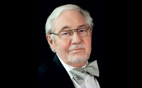 Conheça o Dr. Brånemark, criador dos implantes dentários