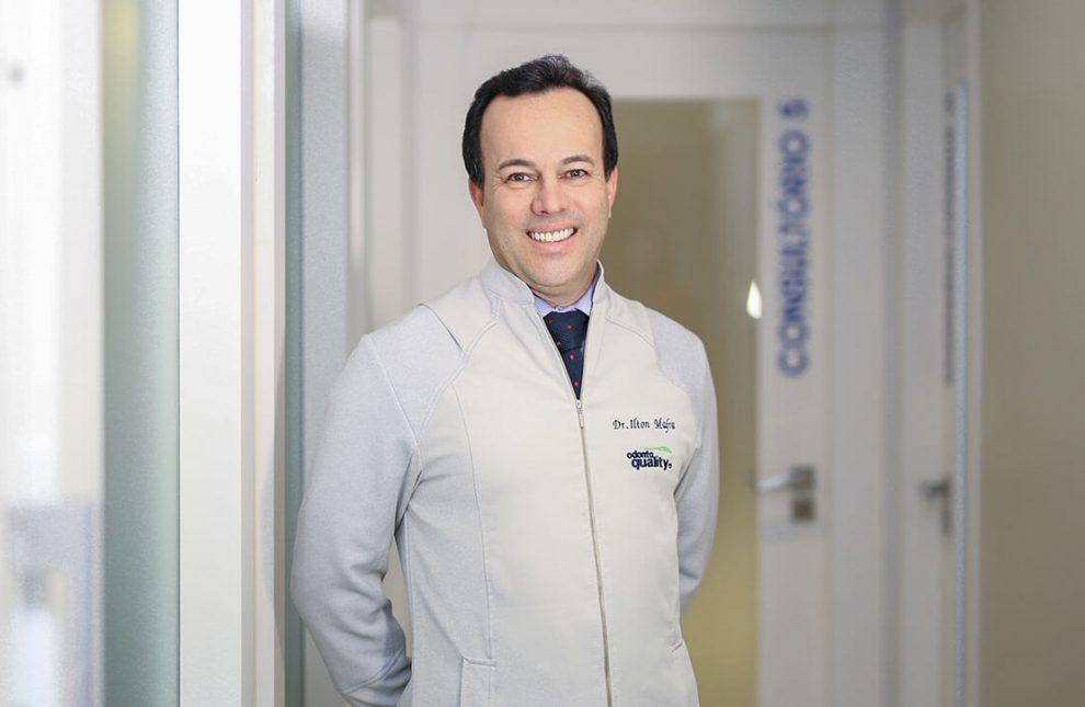 Guia completo sobre os Implantes All-On-Four