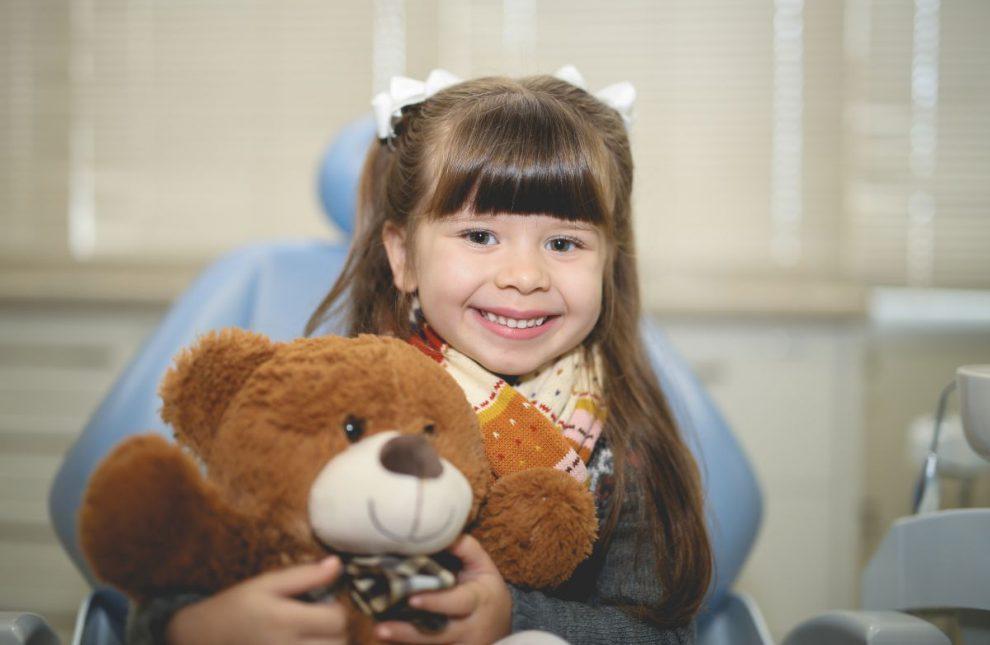 Dentista para crianças: guia completo da Ortodontia infantil